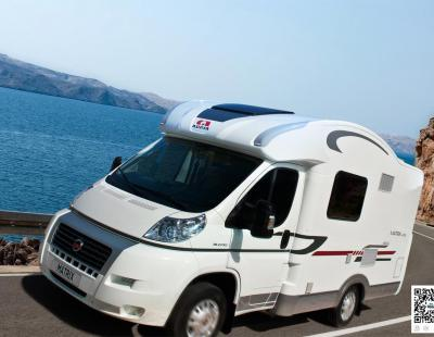 阿迪雅 (ADRIA) MOTORHOMES-MATRIX AXESS